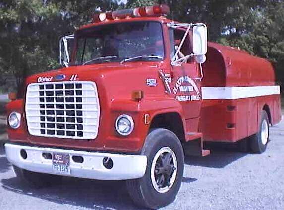 Tanker 7203
